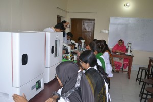 Digital Class Rooms